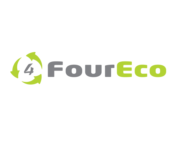 Four Eco logo firmowe